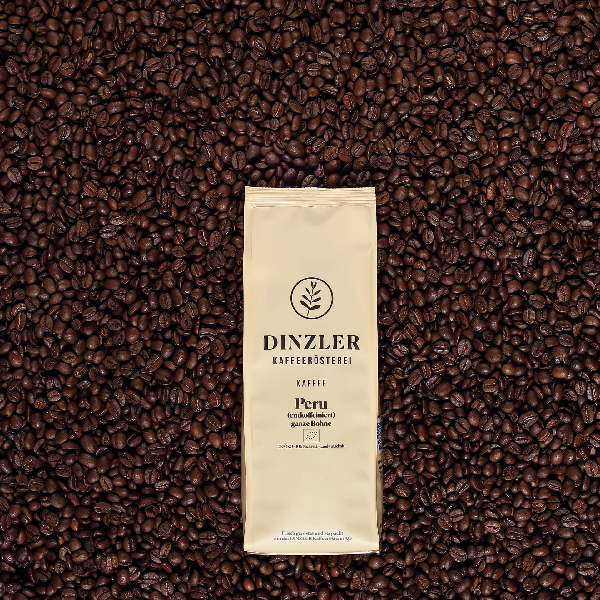 Kaffee Peru | DINZLER Shop