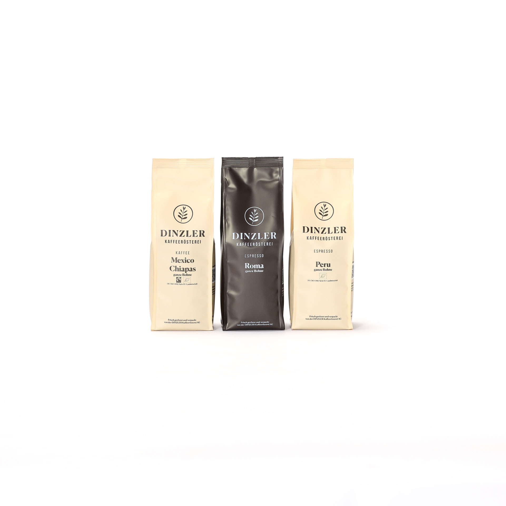 DINZLER Espresso Probierpaket